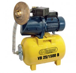 ELPUMPS VB 25/1500 B