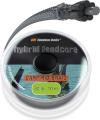 Kaprov� �n�ra FC Hybrid Leadcore 50 lb / 10 m Silt