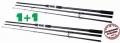 AKCIA 1+1-Kaprov� pr�t Cool Carp 3,60m/2,75lbs/3dl
