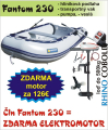 AKCIA-�ln FANTOM 230 �ed� + ZDARMA Rhino Cobold