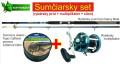 AKCIOV� SUMCOV� SET-pr�t 2,4m/500g+multiplik�tor+vlasec