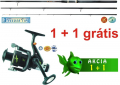 AKCIA 1+1-Feedrov� pr�t 3,60m + navij�k 195m/0,20mm
