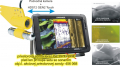 AKCIA-sonar HDS 12 + kamera MAGIC EYE 8000 podvodn�
