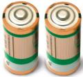Bat�rie do signaliz�toru Cyber 2ks/typ-LR1/1,5V-alkalic