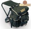 Stoli�ka s ruksakom ZEBCO Folding