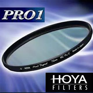 Hoya Pol circular Pro 1 Digital 82