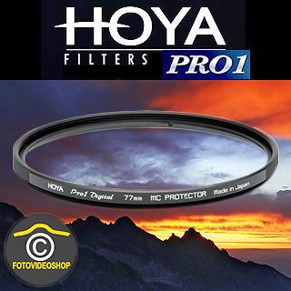 Hoya Protector Pro 1 Digital 72mm Multi Coated filter